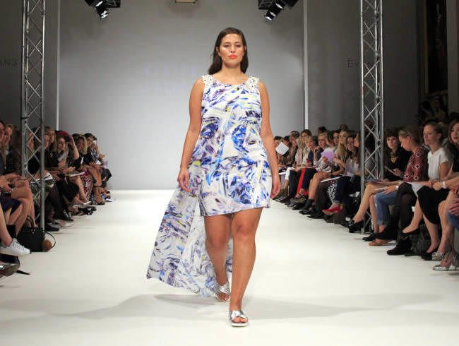 If you got scouted (regardless of size) would you model professionally?