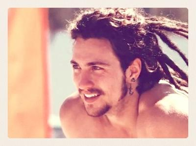 Dreads > do you think they look as good on girls as they do on guys?