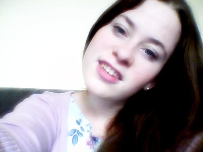 Horrible smile?