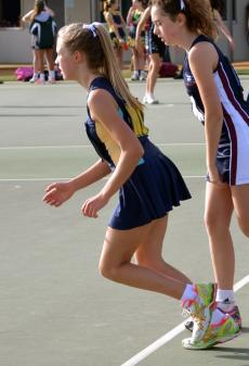 Guys do you think girls in netball skirts are hot?