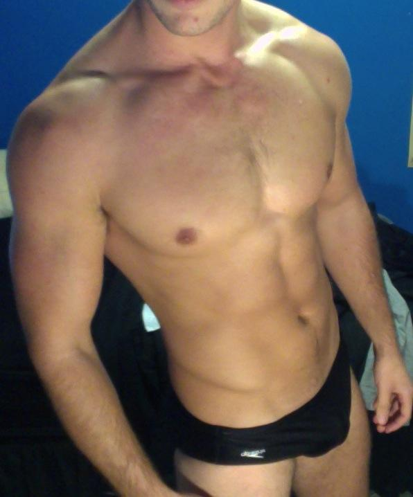 Girls, I want to wear this speedo to swim/tan out at my college's pool deck. Should I go for it?