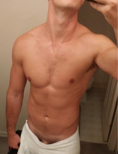 Girls, How do i look? Shower sex tips?