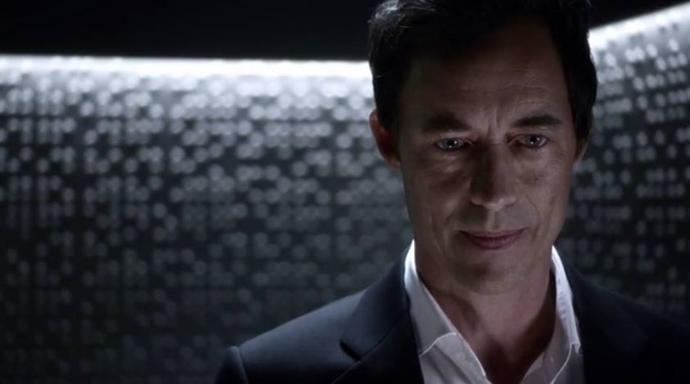 Who are your current favourite tv villains?