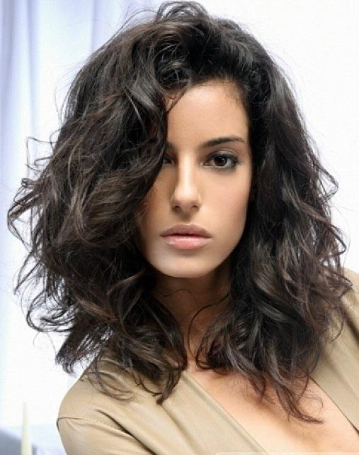 Guys, what do you think of hairstyles like this?