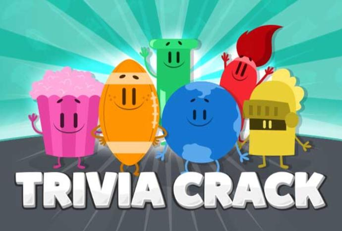 who's playing trivia crack?? Wanna play against me??