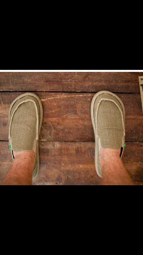 Girls, do you like it when a guy wears these type of shoes?
