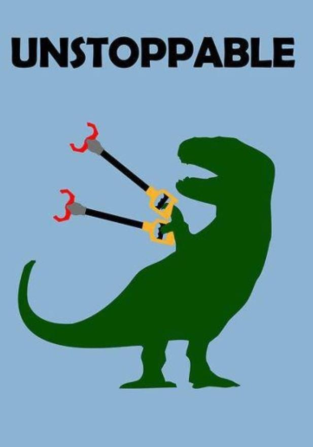 What type of dinosaur would you be?