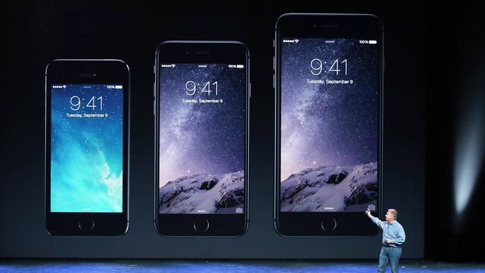iPhone 5S, iPhone 6, iPhone 6 Plus, or next-generation iPhone?