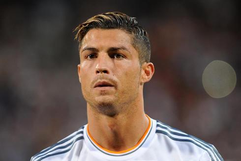 Girls, rate Cristiano Ronaldo?