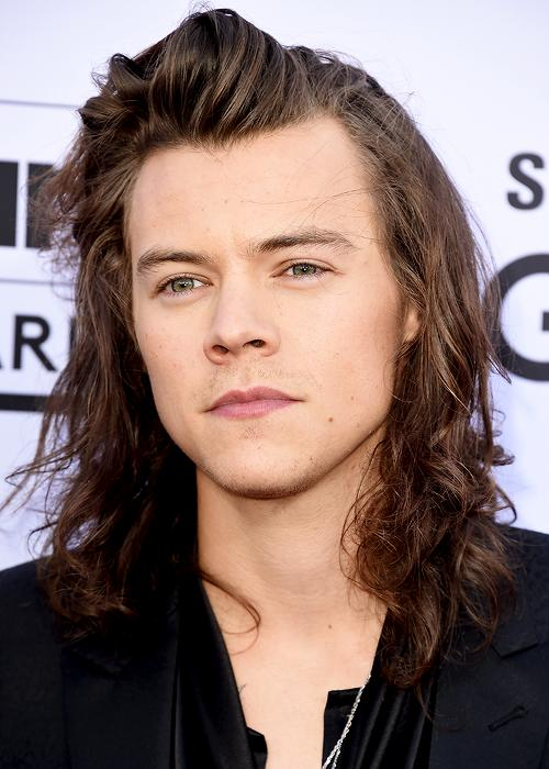 harry styles cuts his hair do you think harry styles should cut his hair 8409