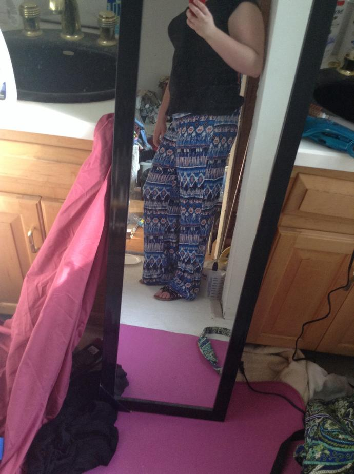 Is this outfit cute or should i change it?