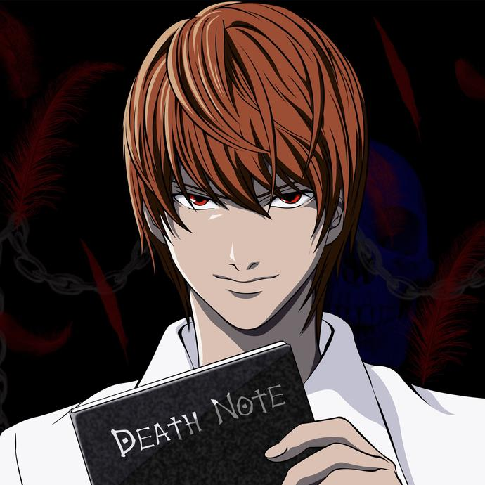 If you had the Death Note, who's name would you write in it, if any?