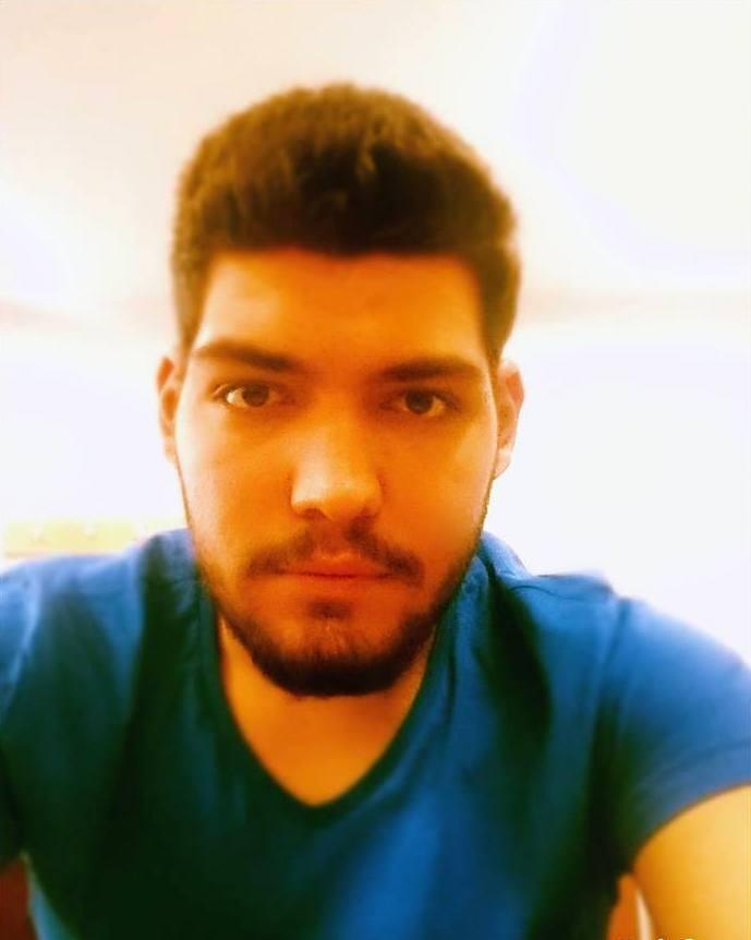 Hey, How do I look ?