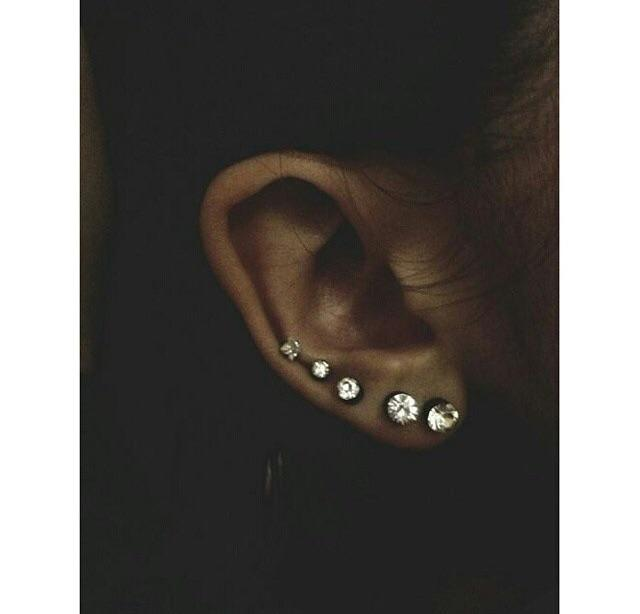 Is this a good thing to get pierced?