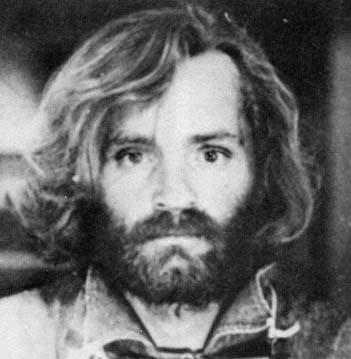 Charles Manson was sort of cute: discuss?