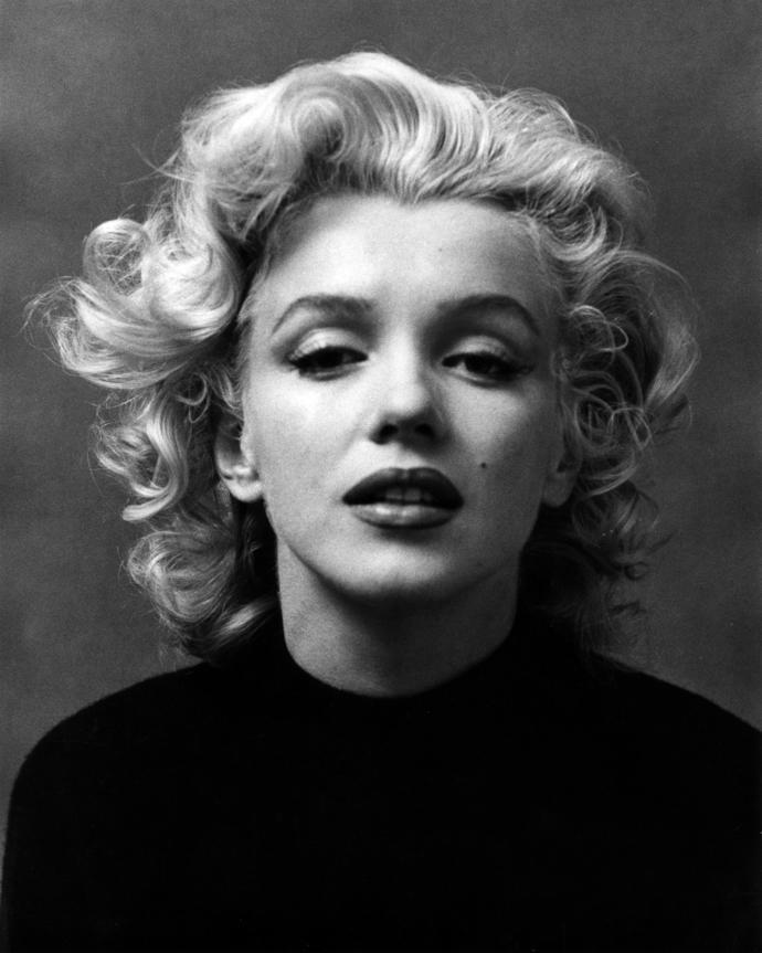 How did Marilyn Monroe die?