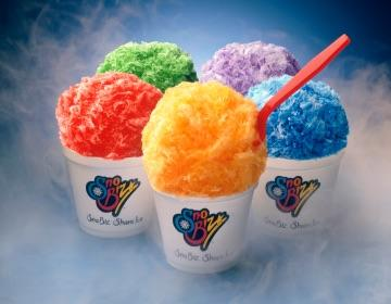 Whats your favorite flavor of shaved ice?