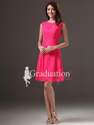 Girls, Which Dress Best Fits 8th Grade Graduation?