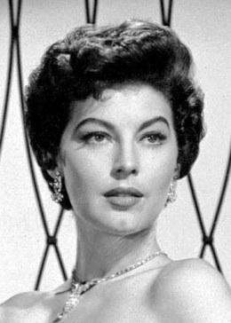 Who's your favourite classic Hollywood beauty?