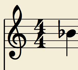 Hey, musicians or people who can speak musician, what does it even mean?
