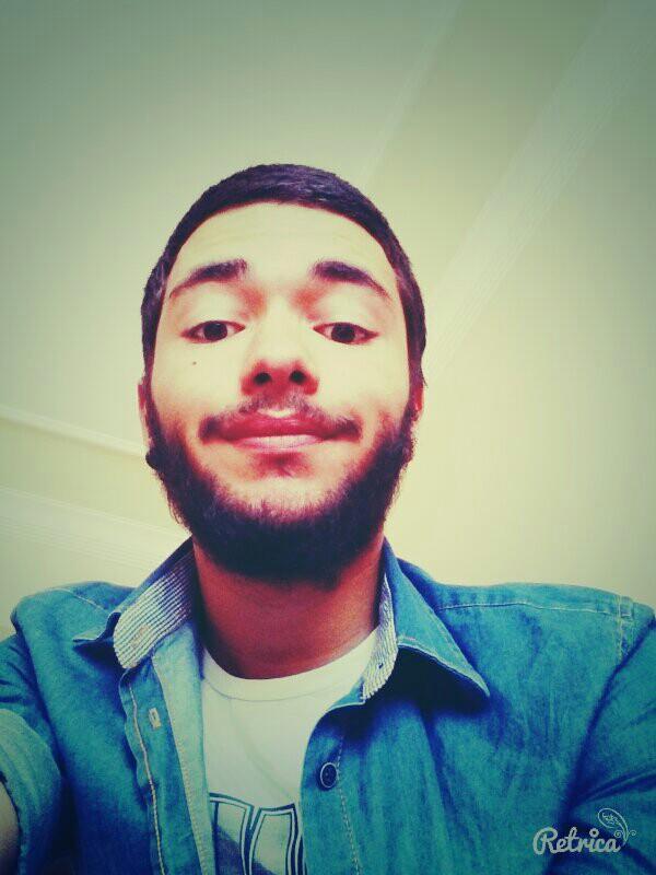 How nice beard looks?