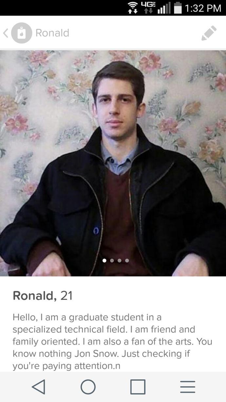 Girls, Tinder profile help / advice?