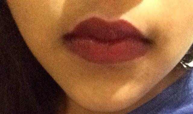 Would you kiss these lips?