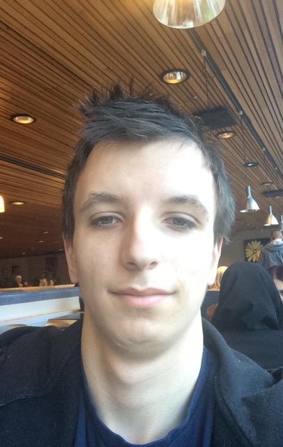Girls, Rate:ugly 1-10 sexy what would you rate me?