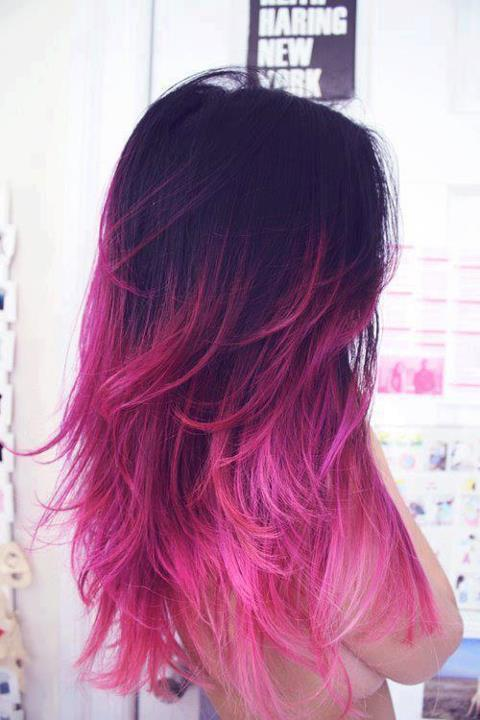 What do you think about this haircolor?