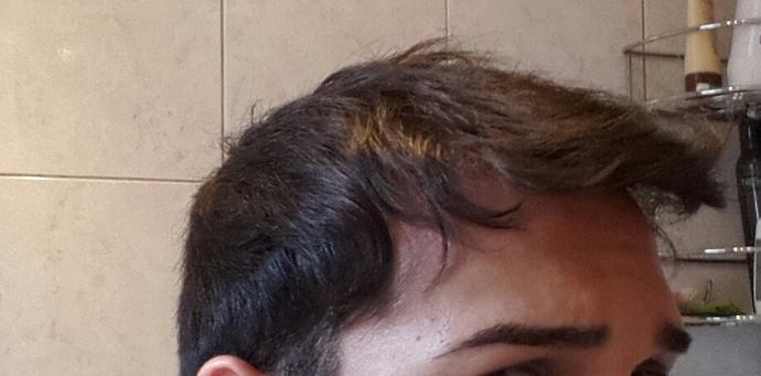 Guys, help hair tips advice?