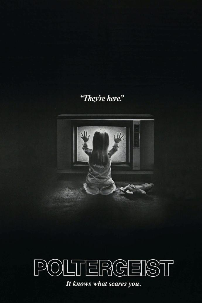 What do you think of the remake of the The Poltergeist that was recently released in theatres?