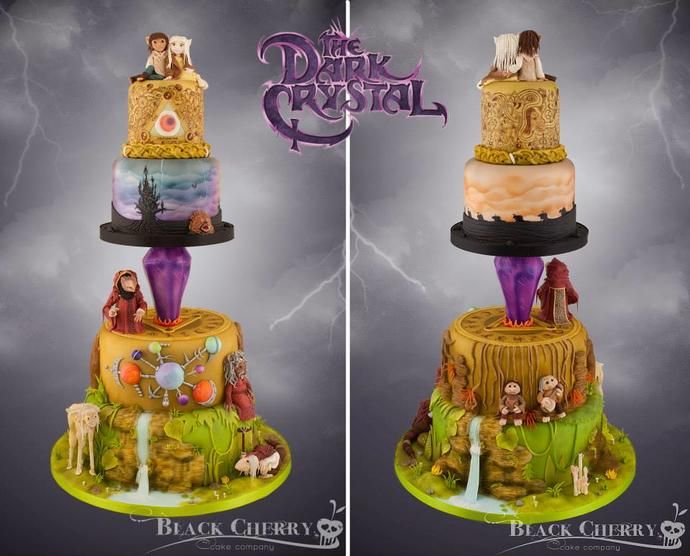 Would you buy a themed cake once?