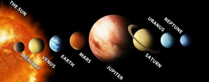 Girls, Are you one of those who still think Pluto is a planet?