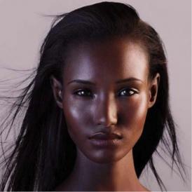 How can I darken my skin?