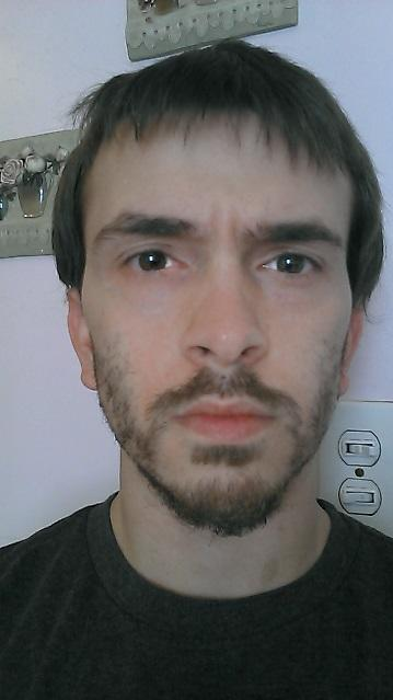 Girls, How young would you say I look? Scruffy face or Clean shaven?