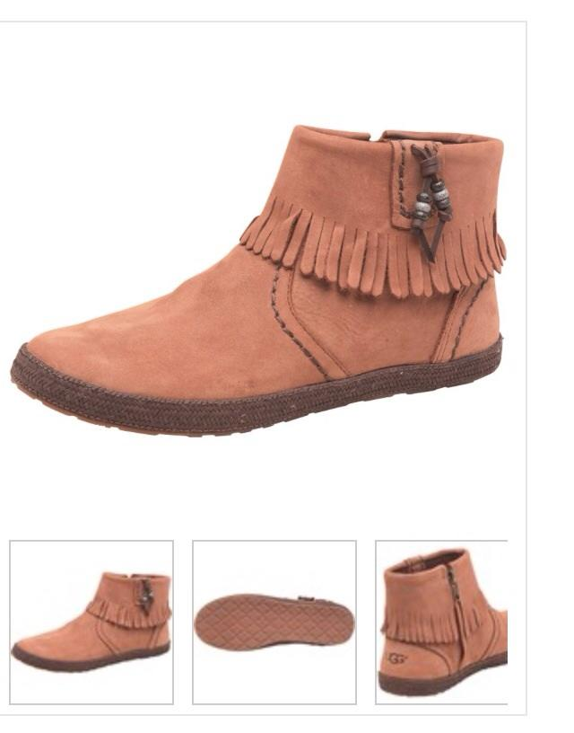 What uggs should I get my mum...?