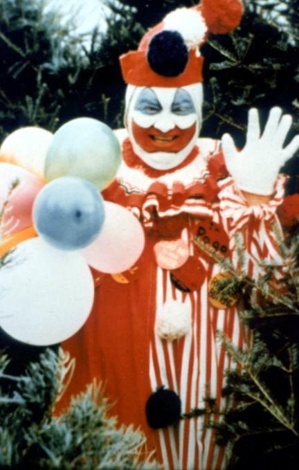 Would ladies think I'm a sissy because I, up to this very day, have intense fear of clowns since I was a child?