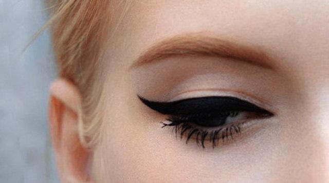 Which do you think looks best, bold eyeliner or subtle eyeliner?