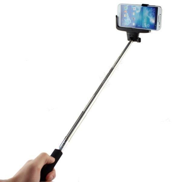 Do you own a selfie stick?