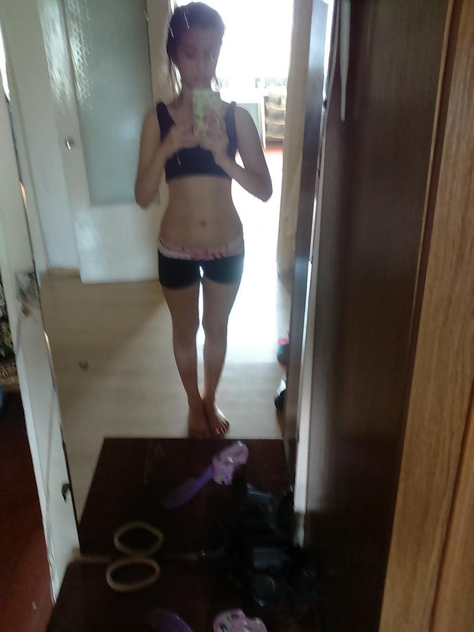 Am I too skinny ?  With pic ?