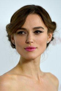 Guys, How would you describe Keira Knightley?