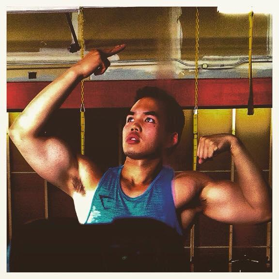 Girls, am i too muscular to date?