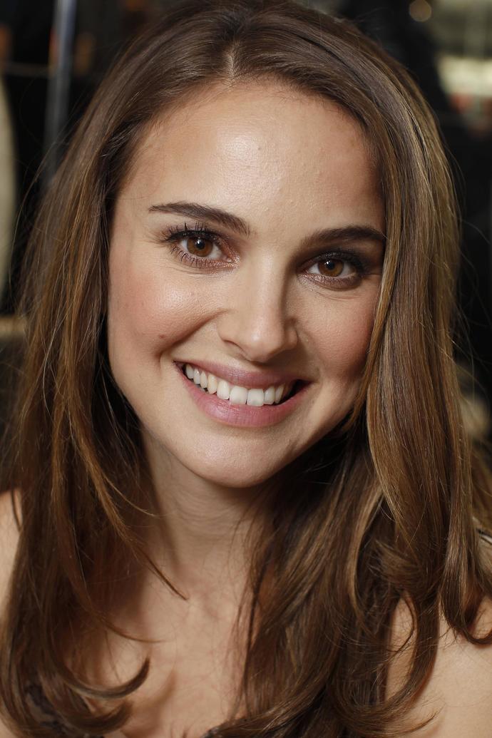 Rate Natalie Portman?