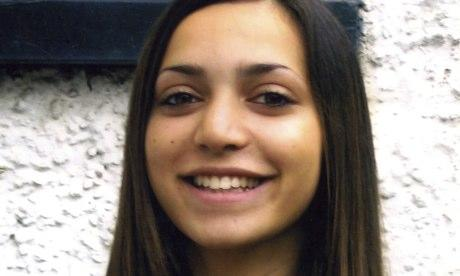 Who do you think killed meredith kercher?