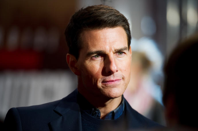 Rate Tom Cruise?