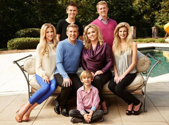 Do you watch Chrisley Knows Best? Whats your opinions on the show?