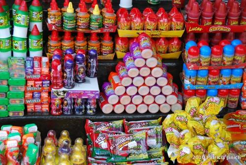What's your favorite Mexican candy?