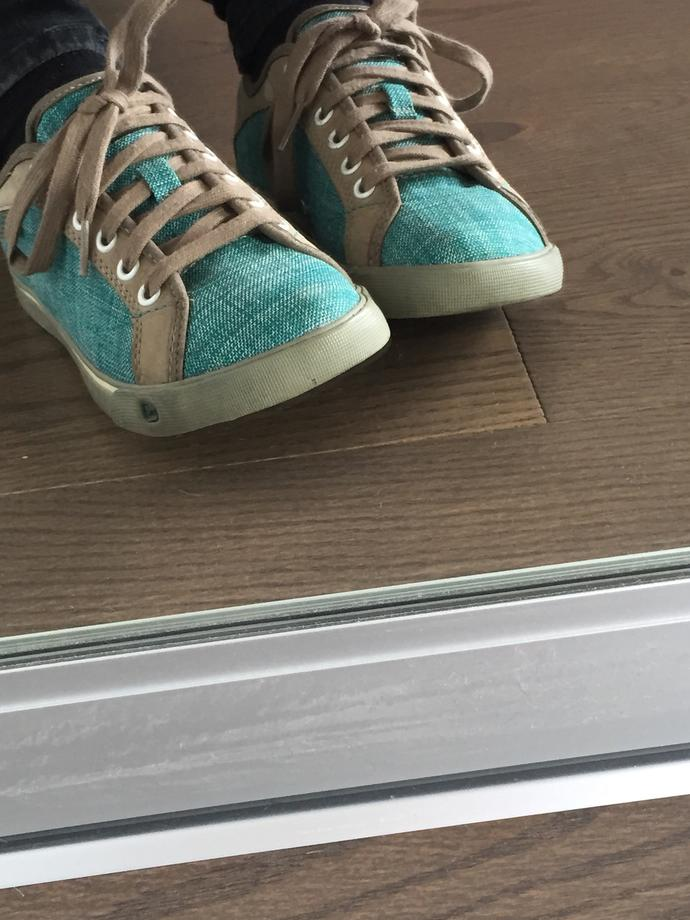 Are these shoes ok?