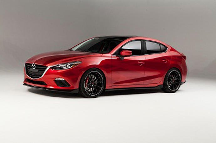 this is mazda 3 (2014) rate this from 1-10, anyone?