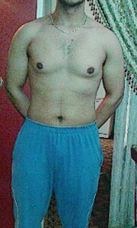 Girls, rate this body from 1 to 10 !!!?